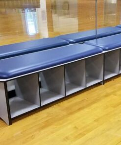 Bench Cubby from Summit Lockers